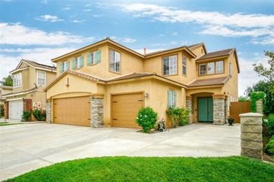 38039 Orange Blossom Ln, Murrieta, CA 92563 - MLS#: 190024285