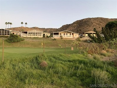 4650 Dulin Rd UNIT SPC 229, Fallbrook, CA 92028 - MLS#: 190024293