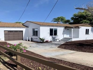 4539 College Way, San Diego, CA 92115 - #: 190024319