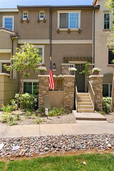 9934 Leavesly Trl, Santee, CA 92071 - MLS#: 190024345