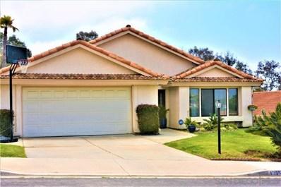 1795 McCauley, Carlsbad, CA 92008 - MLS#: 190024373