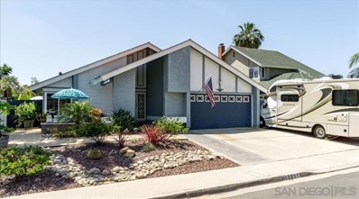 13037 Trail Dust Ave, San Diego, CA 92129 - #: 190024473