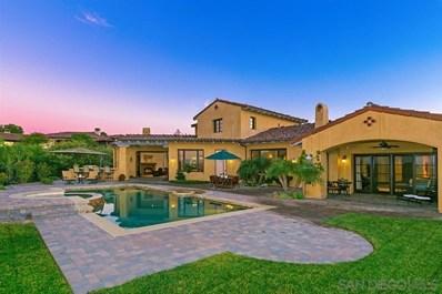 7992 Villas, San Diego, CA 92127 - MLS#: 190024972