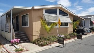 11949 Riverside Dr UNIT 135, Lakeside, CA 92040 - MLS#: 190025377
