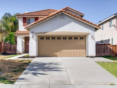29455 Corte Vista Ln, Menifee, CA 92584 - MLS#: 190025791