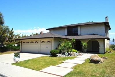 1453 Honey Hill Rd., El Cajon, CA 92020 - MLS#: 190026019