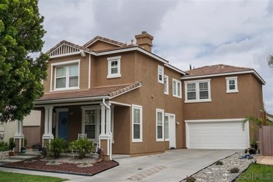 1875 Sheep Ranch Loop, Chula Vista, CA 91913 - #: 190026197