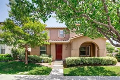 1551 Glenwood Springs Ave, Chula Vista, CA 91913 - MLS#: 190026612