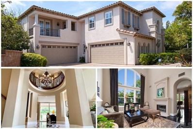 13992 Crystal Grove Ct., San Diego, CA 92130 - MLS#: 190026614