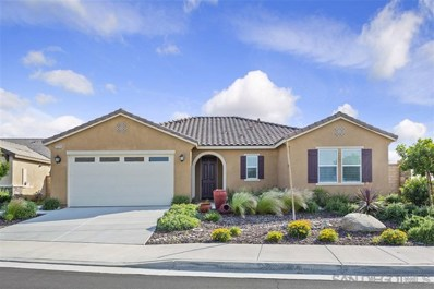 25215 Desperado Ct, Menifee, CA 92584 - MLS#: 190026673