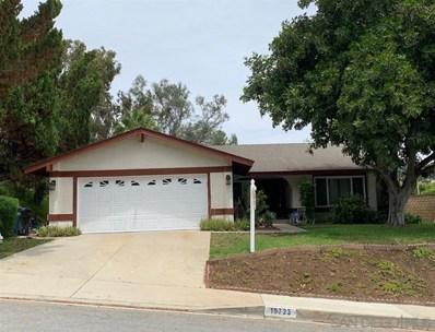 19723 Camino Arroyo, Walnut, CA 91789 - MLS#: 190026697