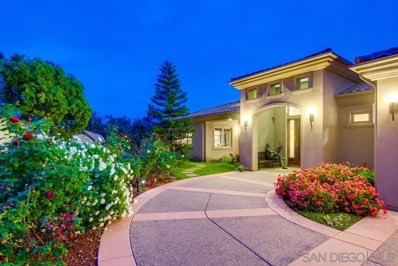 13013 Olmeda Court, San Diego, CA 92128 - MLS#: 190026946