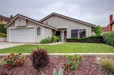 8541 Boothbay Pl, San Diego, CA 92129 - MLS#: 190026960