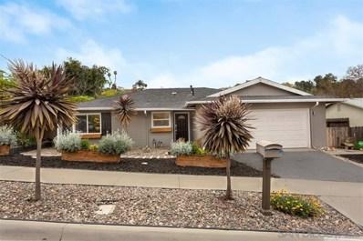 155 N Barnwell St, Oceanside, CA 92054 - MLS#: 190027015