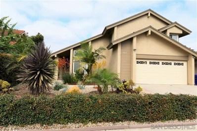 13032 Trigger St, San Diego, CA 92129 - MLS#: 190027117
