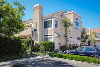 25102 Calle Playa UNIT I, Laguna Niguel, CA 92677 - MLS#: 190027396