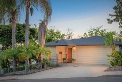 4302 Marraco Drive, San Diego, CA 92115 - #: 190027420