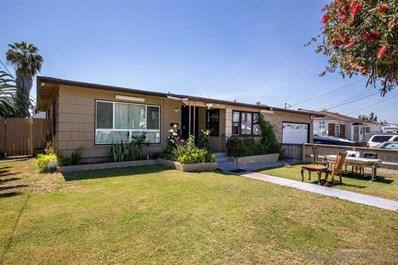 640 Taft Ave, El Cajon, CA 92020 - MLS#: 190027451