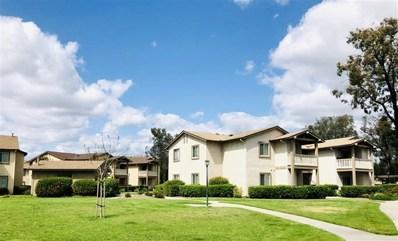 1423 Graves Ave UNIT 152, El Cajon, CA 92021 - MLS#: 190027469