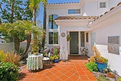 6010 Malea Way, Oceanside, CA 92056 - MLS#: 190027620