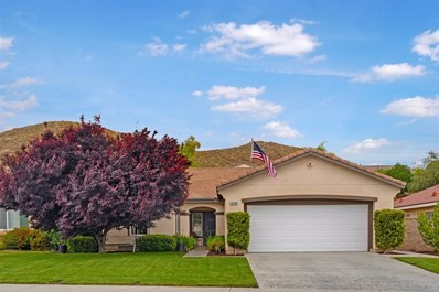 24908 Springbrook Way, Menifee, CA 92584 - MLS#: 190028324