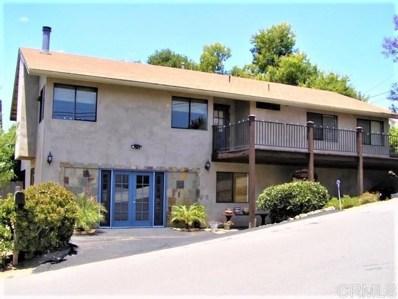 432 E Dougherty, Fallbrook, CA 92028 - MLS#: 190028436