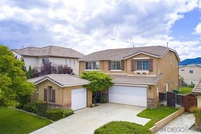 23799 Silverwood St, Murrieta, CA 92562 - MLS#: 190028515