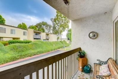 432 Edgehill Ln UNIT 11, Oceanside, CA 92054 - MLS#: 190028527