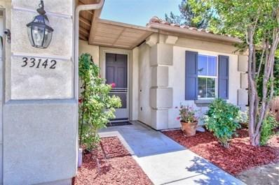 33142 Gypsum St, Menifee, CA 92584 - MLS#: 190029302