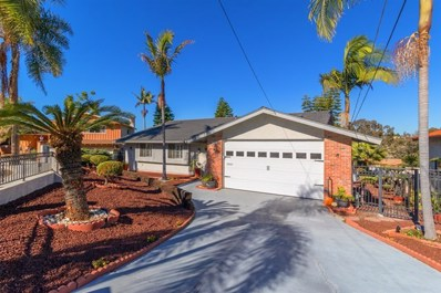 2166 Saratoga St, Oceanside, CA 92054 - MLS#: 190029443