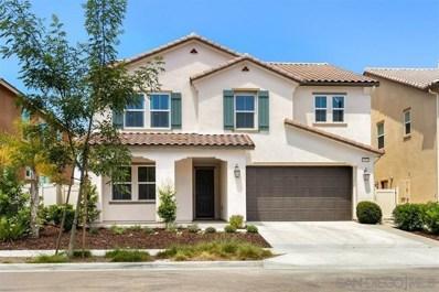 13032 Abing Ave, San Diego, CA 92129 - MLS#: 190029477