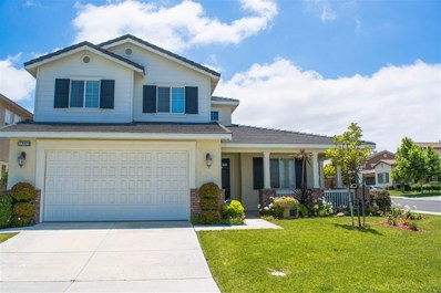 32089 Sycamore Court, Temecula, CA 92592 - MLS#: 190029659
