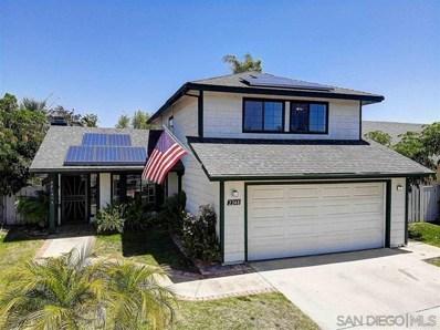 2248 Cottage Way, Vista, CA 92081 - MLS#: 190029729