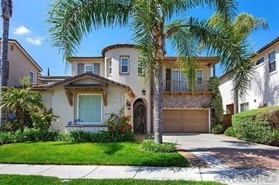5483 Valerio Trl, San Diego, CA 92130 - MLS#: 190030376