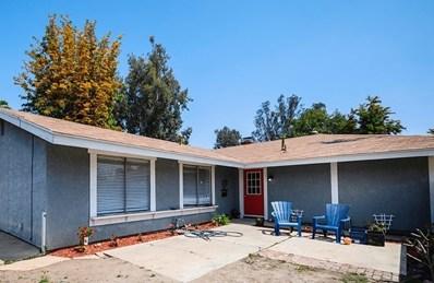 1113 Jefferson St., Lake Elsinore, CA 92530 - MLS#: 190030515