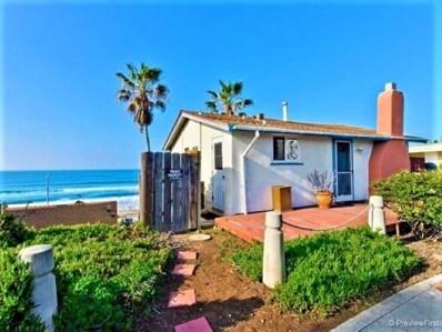 217 S Pacific, Oceanside, CA 92054 - MLS#: 190030566