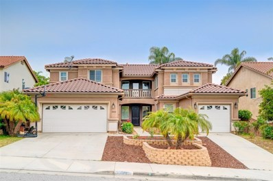 23602 Underwood Circle, Murrieta, CA 92562 - MLS#: 190031095