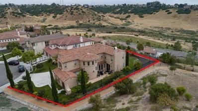 1804 Plaza Palo Alto, Chula Vista, CA 91914 - MLS#: 190031273
