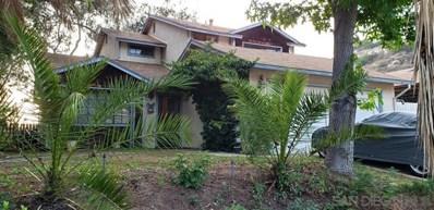 11234 Brockway St, El Cajon, CA 92021 - MLS#: 190031295