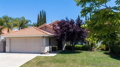 40424 Crystal Aire Court, Murrieta, CA 92562 - MLS#: 190031336