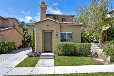 7972 Jake View Lane, San Diego, CA 92129 - MLS#: 190031579