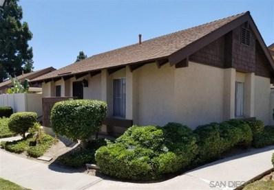 6921 Parkside Ave, San Diego, CA 92139 - MLS#: 190031684