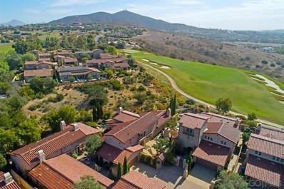 7937 Entrada De Luz East, San Diego, CA 92127 - MLS#: 190031737