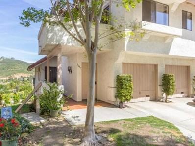 3159 Avenida Olmeda, Carlsbad, CA 92009 - MLS#: 190031840