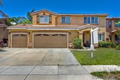 29144 Azara St., Murrieta, CA 92563 - MLS#: 190031957