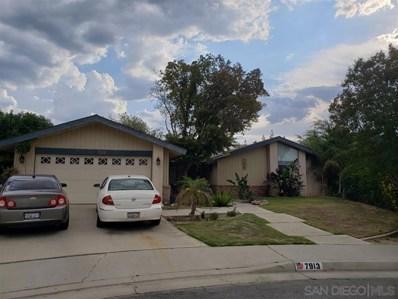 7913 Revelstoke Way, Bakersfield, CA 93309 - MLS#: 190032195