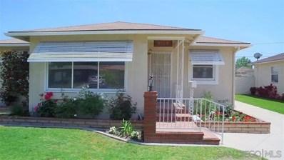 5108 Fanwood Ave, Lakewood, CA 90713 - MLS#: 190032197