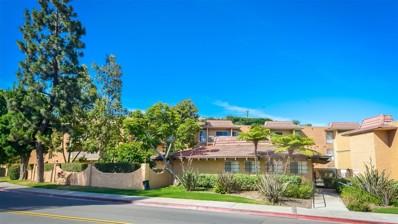 6955 Alvarado Rd UNIT 54, San Diego, CA 92120 - MLS#: 190032352