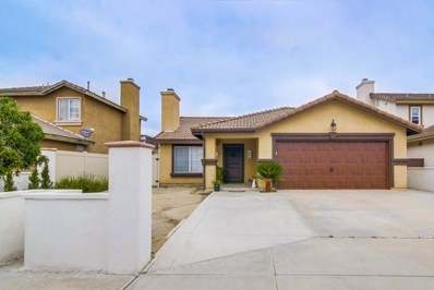 2991 Hires Way, San Ysidro, CA 92173 - #: 190032470