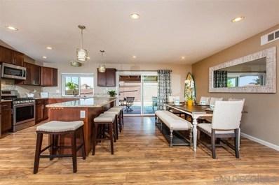 9702 Deer Hollow Ct, Santee, CA 92071 - MLS#: 190032557